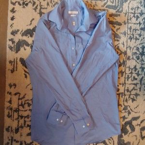 Men's Perry Ellis Slim Fit Dress Shirt